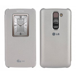 LG G2 mini CCF-370 originaal aknaga kaitsekott