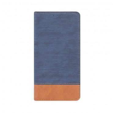 Nokia 6 Smart Retro kaitsekott sinine