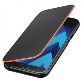 Samsung A5 (2017) / A520 Samsung originaalkott EF-FA520PBEGWW helendav must