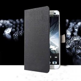 Sony Xperia XZ1 Compact Book kaitsekott must