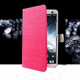 Sony Xperia XZ1 Compact Book kaitsekott roosa