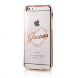Apple Iphone 7 Plus / 8 Plus Guess originaal tagakorpus GUHCP7LTRHG läbipaistev