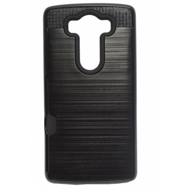 LG V10 Brush Wallet case must