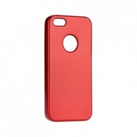 Nokia 2 silikoonkaitse matt punane