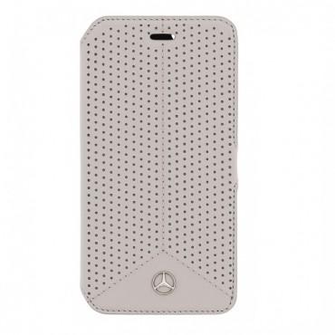 Apple Iphone 6 / 6S Mercedes Book MEFLBKP6PEGR originaal kaitsekott