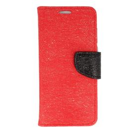 Huawei P Smart Fancy Shine Kaitsekott punane