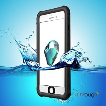 Apple Iphone 7 / 8 Waterproof Case Slim must