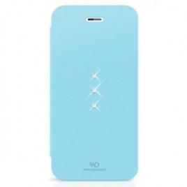 Apple Iphone 6 / 6s Hama Crystal Booklet Swarovski Crystal