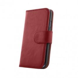 Sony Xperia SP Book kaitsekott punane