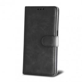 Sony Xperia SP Book kaitsekott must