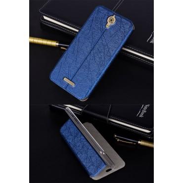 Coolpad Modena 2 Book kaitsekott sinine