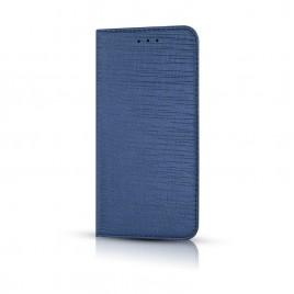 Samsung A6 (2018) / A600 Smart Jeans kaitsekott sinine