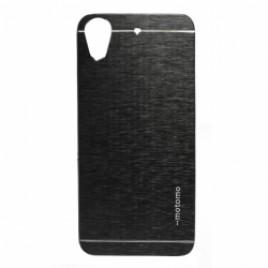 HTC Desire 530 / 626 Motomo kaitsekorpus must