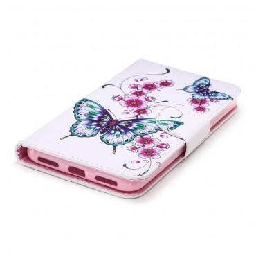 Pocophone F1 Butterfly kaitsekott must