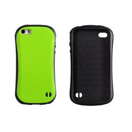 Apple Iphone 6 / 6s põrutuskidel hübriidkaitse Vennus heleroheline