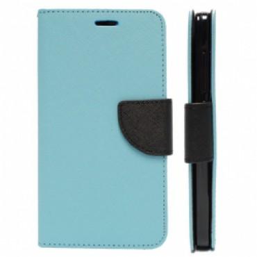 Huawei Honor 4x Fancy Diary kaitsekott helesinine