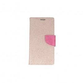 Samsung J5 (2017) / J530 Fancy Shine Kaitsekott roosa