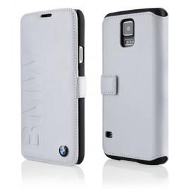 Samsung G900 Galaxy S5 / S5 Neo BMW originaal kaitsekott BMFLBKS5LOW