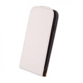 HTC One mini 2 allaavanev kaitsekott valge
