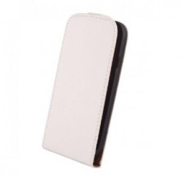 Motorola Moto G XT1028 allaavanev kaitsekott valge