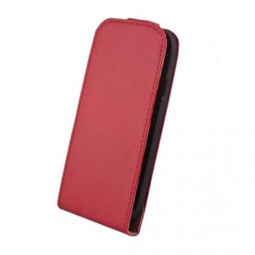 HTC One M8 / M8s Allaavanev Kaitsekott punane