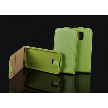 Sony Xperia E5 F3311 allaavanev kaitsekott roheline