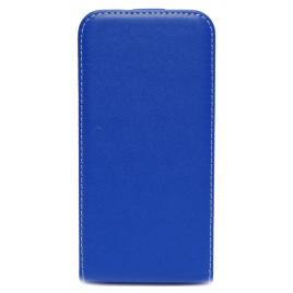 Huawei P9 Allaavanev Silikoonraamiga kaitsekott Sinine