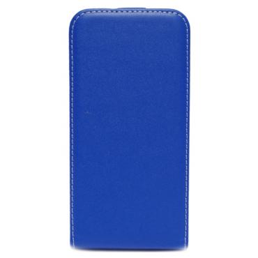 Sony Xperia Z2 Allaavanev plastikraamiga Kaitsekott sinine