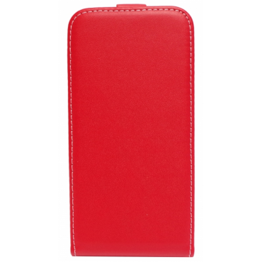 Microsoft / Nokia 650 allaavanev kaitsekott punane