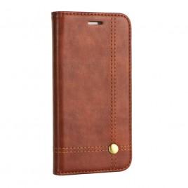 Huawei Mate 10 Lite Prestige Book kaitsekott pruun