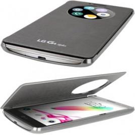 LG G4 Stylus CFV-120 originaal aknaga kaitsekott hall
