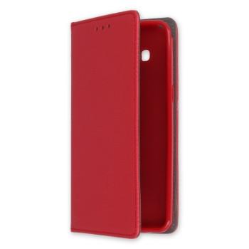 Xiaomi Redmi Note 8 Pro Smart Magnet kaitsekott punane