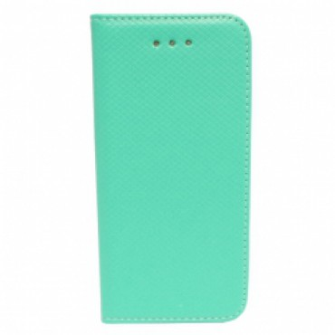 LG G5 H850 Smart Magnet kaitsekott heleroheline