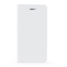 LG K4 K120E Smart Magnet kaitsekott valge