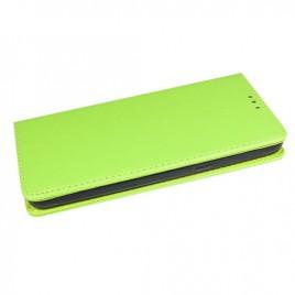 HTC One M10 Smart Magnet kaitsekott heleroheline