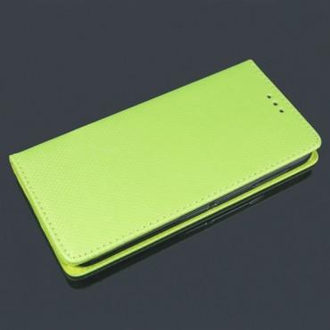 Nokia 2 Smart Magnet kaitsekott laimiroheline