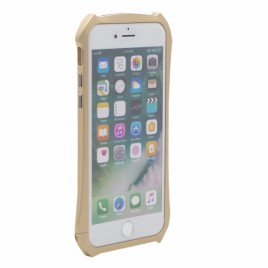 Apple iPhone 7 / 8 metallist bumper Batman Gold