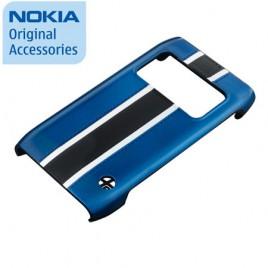 Nokia N8 originaal kõvakate Racing Series CC-3002 sinine