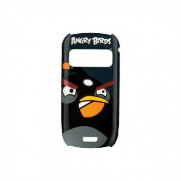 Nokia C7 / 701 / ORO Angry Birds kõvakate CC-5003
