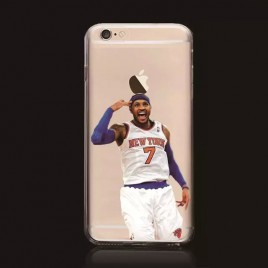 Apple Iphone 6 / 6s plastik tagakorpus NBA Barkley