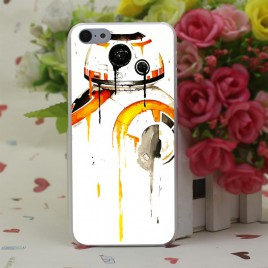 Apple Iphone 6 / 6s plastik tagakorpus Star Wars BB-8