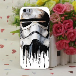 Apple Iphone 6 / 6s plastik tagakorpus Star Wars Yeti Face