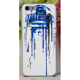 Apple Iphone 6 / 6s plastik tagakorpus Star Wars R2-D2