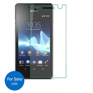 Sony Xperia V (LT25i) kaitseklaas / tempered glass