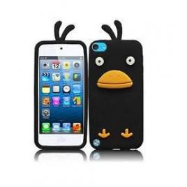 Apple Iphone 4 / 4s 3D silikoonkaitse Duck must