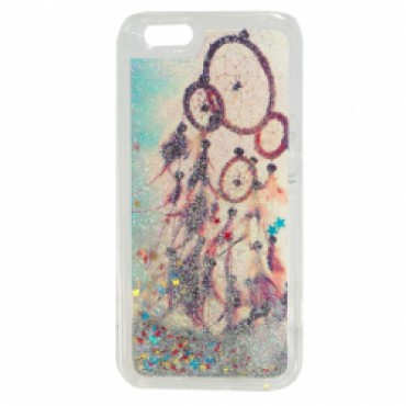Apple Iphone 6 / 6s 3D silikoonkaitse Dream catcher