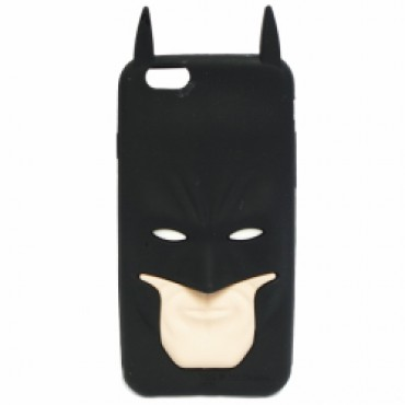 Apple Iphone 6 / 6s 3D silikoonkaitse Batman