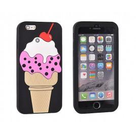 Huawei Y5 II 3D silikoonkaitse Ice Cream