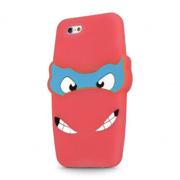 Apple Iphone 5 / 5S / SE 3D silikoonkaitse ninja