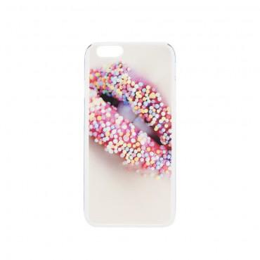 Samsung J5 (2016) / J510 silikoonkaitse Candy Lips